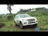 Mercedes GL-Class Road Test By MotorBeam