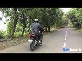 Karizma ZMR Road Test By MotorBeam
