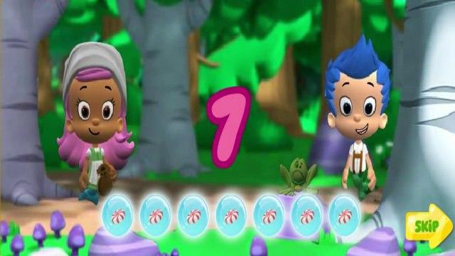 Bubble Guppies Fın tastic Fairytale Adventure - Bubble Guppies Games