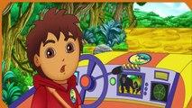 Go Diego Go - Diegos Fircest Animals Game - Diegos Games