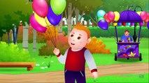 Ringa Ringa Roses _ Cartoon Animation Nursery Rhymes & Songs for Children _ ChuChu TV-c3VBaK9vnxU