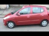 2011 Hyundai i10 Drive By Motorbeam