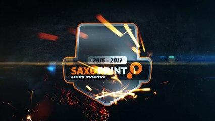 Saxoprint Ligue Magnus : LHC vs Chamonix-Morzine 28/10/16