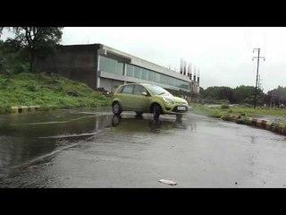 Ford Figo Handling Test Motorbeam