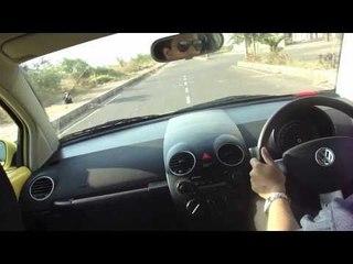 Volkswagen Beetle Road Test By Motorbeam