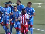 Chabab Atlas Khénifra 2-1 Hassania Union Sport Agadir - Botola Pro Moroccan  28-10-2016 (HD)