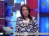 Argentina: pide ONU liberación de activista Milagro Sala