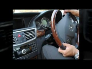 Mercedes E250 V6 Road Test Motorbeam