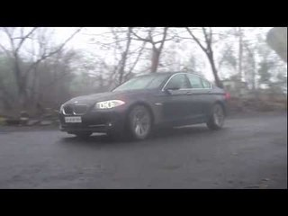 2011 BMW 5-Series Road Test By MotorBeam