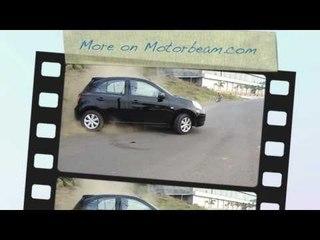 Nissan Micra Diesel Review By Motorbeam