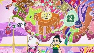 Little Astro Boy episode 4
