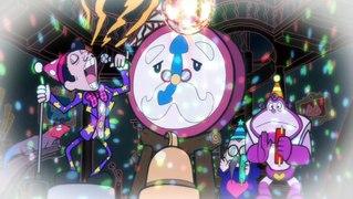 Little Astro Boy episode 8