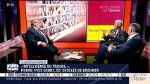 La parole aux auteurs: Joël de Rosnay et Pierre-Yves Gomez - 28/10