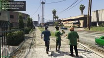 Grand Theft Auto V 3770K gtx 1060 3gb