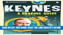 [Free Read] Introducing Keynes: A Graphic Guide (Introducing...) Free Online