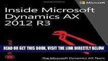 [Free Read] Inside Microsoft Dynamics AX 2012 R3 Full Online
