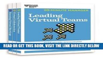 [Free Read] The Virtual Manager Collection (3 Books) (HBR 20-Minute Manager Series) Free Download