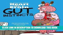 Ebook Heart and Brain: Gut Instincts: An Awkward Yeti Collection Free Read