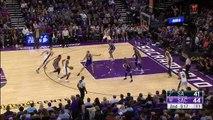 Kawhi Leonard 30 Pts Highlights | Spurs vs Kings | October 27, 2016 | 2016-17 NBA Season