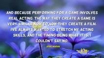 Josie Maran Quotes