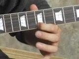 Learn Guitar Lesson Inspired By  Velvet Revolver Slash