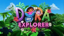 Dora the Explorer Season 3 Episode 5 - Roberto the Robot - video