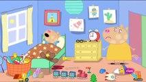 Peppa pig Castellano Temporada 4x41 Pedro llega tarde Peppa Pig Español Capitulos Completos