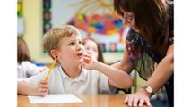 Speech Therapy Caledonia - Symptoms Of Speech And Language Problems