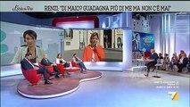 Roberta Lombardi (M5S): L'aria che tira #DimezzateviLoStipendio - MoVimento 5 Stelle