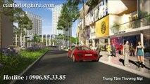 Khu đô thị Marine City - Vũng Tàu
