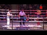 Taekwondo vs. Muay Thai