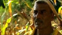Chemins d'école, chemins de tous les dangers - Népal