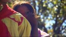 Chemins d'école, chemins de tous les dangers - Le Mexique