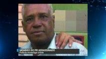DF: Pastor é assassinado com sete tiros em frente a igreja