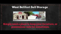 Houston Moving & Storage - West Bellfort Self Storage