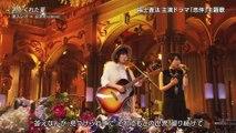 Yamamoto Sayaka feat Ieiri Leo - Kimi ga Kureta Natsu (FNS 2015 151202)