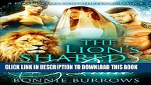 [New] The Lion s Shared Bride: A Paranormal Menage Romance Exclusive Online