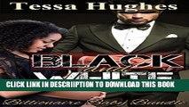 [New] Black and White: Billionaire Baby Bundle (Interracial BWWM Pregnancy Romance) Exclusive Full