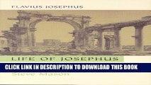 [PDF] Flavius Josephus: Life of Josephus Popular Online