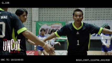 FILM UNCUT NO.018 (Official Phranakornfilm)