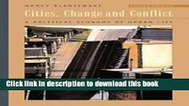 [PDF] Cities, Change, and Conflict: A Political Economy of Urban Life (with InfoTrac) Popular