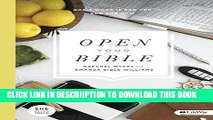 [PDF] Open Your Bible: God s Word is For You and For Now (Bible Study Book) Popular Online