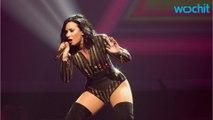 Demi Lovato Sued For Copyright Infringement