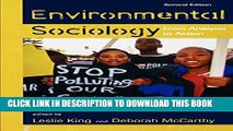 [PDF] Environmental Sociology: From Analysis to Action Full Online