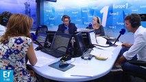 François Hollande veut donner une nouvelle impulsion à l'Europe