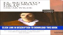 [PDF] Retrato Deo Dorian Grey / Picture of Dorian Gray (Cara y Cruz) (Cara y Cruz) (Spanish