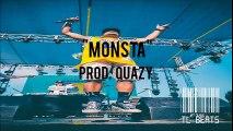 """Monsta"" Trap Banger Type Rap Beat Hip Hop Instrumental 2016 - TL Beats"