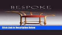 [Reads] Bespoke: Source Book of Furniture Designer Makers Free Books