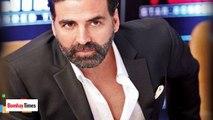 Akshay Kumar's Next 'Toilet : Ek Prem Katha' To Go On Floors In November 2016