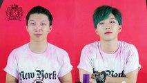 EXID HANI HOT PINK Inspired Makeup - RickyKAZAF